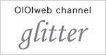 glitter 丸井
